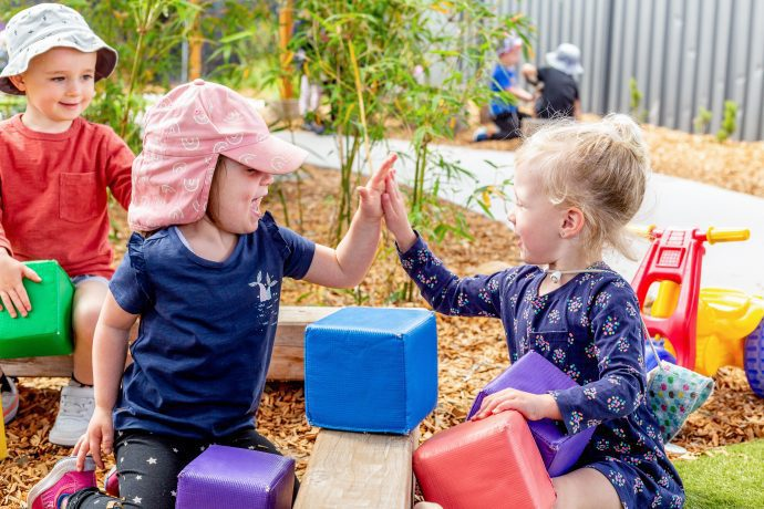 Benefits of play-based Learning