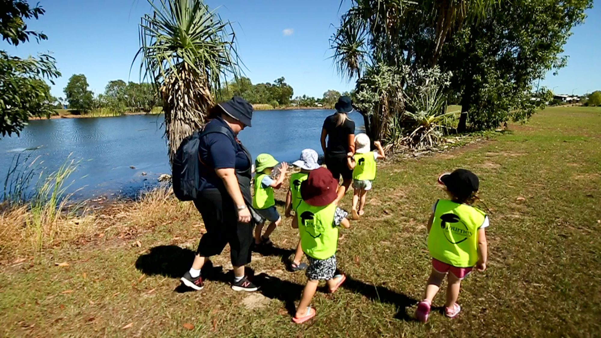 Journey Early Learning Durack